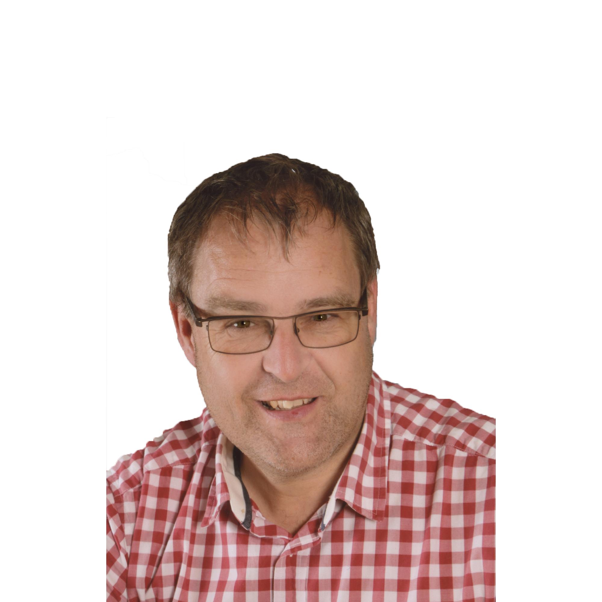 Rolf Märchy