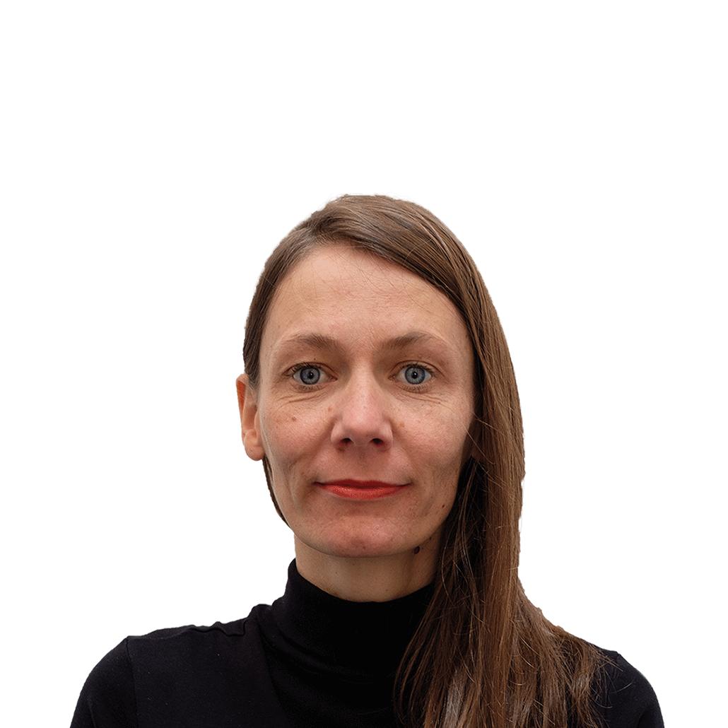 Petra Rothmund